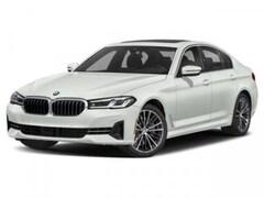 New 2021 BMW 540i xDrive Sedan For Sale in Ramsey, NJ