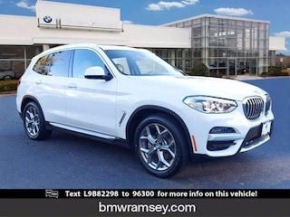 2020 BMW X3 xDrive30i SAV in [Company City]