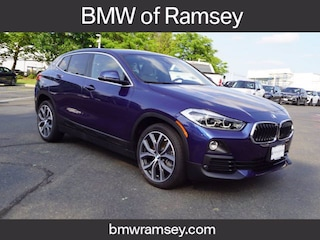 Used 2020 BMW X2 xDrive28i Sports Activity Coupe For Sale in Ramsey