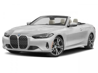 New BMW Vehicles 2021 BMW 430i Convertible for sale in Freehold, NJ