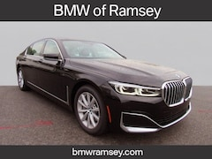 New 2020 BMW 750i xDrive Sedan For Sale in Ramsey, NJ