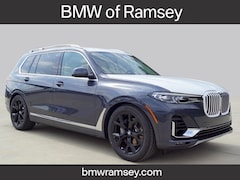 New 2020 BMW X7 xDrive40i SAV For Sale in Ramsey, NJ