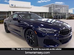 New 2021 BMW 840i xDrive Coupe For Sale in Ramsey, NJ