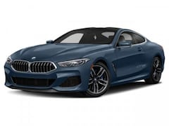 New 2021 BMW M850i xDrive Coupe For Sale in Ramsey, NJ