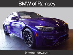 New 2020 BMW M4 CS Coupe For Sale in Ramsey, NJ