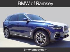 New 2019 BMW X5 xDrive50i SAV For Sale in Ramsey, NJ