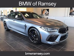 New 2020 BMW M8 Gran Coupe For Sale in Ramsey, NJ