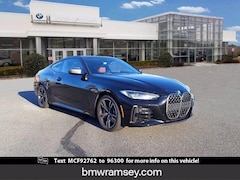New 2021 BMW M440i xDrive Coupe For Sale in Ramsey, NJ