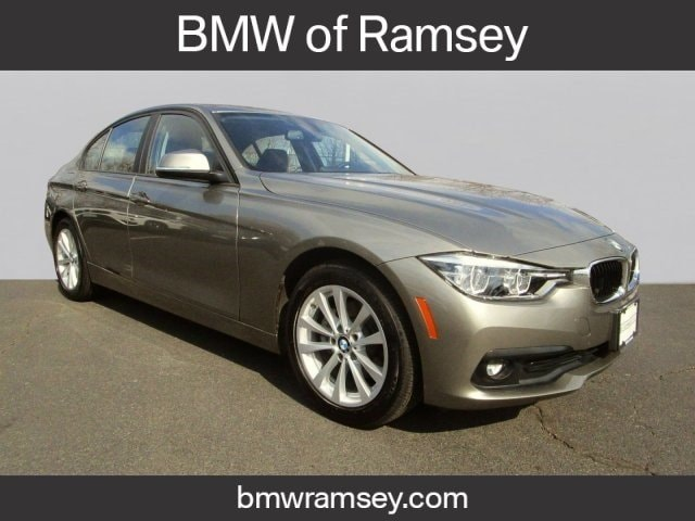 BMW Loaner & Demo Vehicles for Sale | BMW of Ramsey | Near