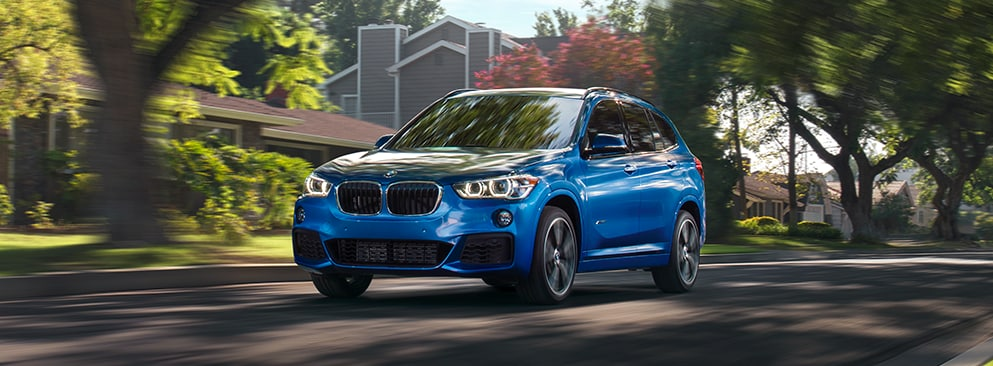 New Bmw X1 Leases Prices Offers Bmw Of Ramsey