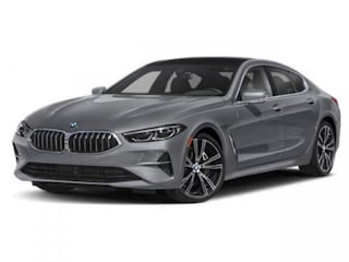 New 2022 BMW 840i xDrive Gran Coupe For Sale in Bloomfield, NJ