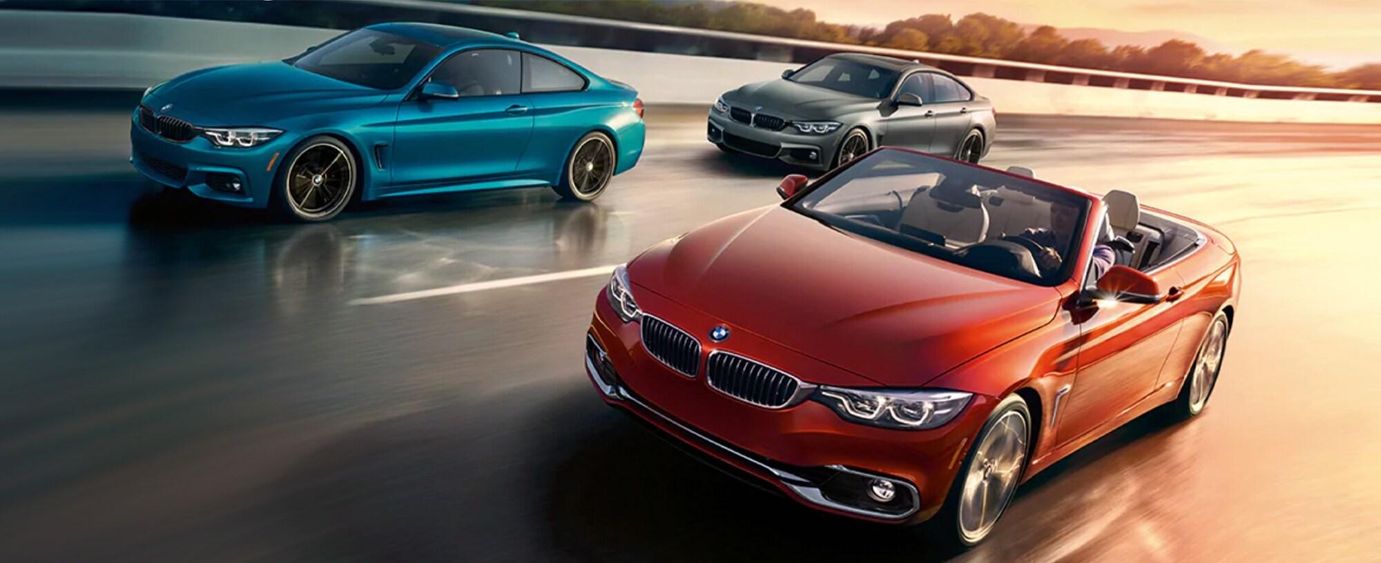 2020 BMW 4 Series | BMW of Reading, My BMW Dealership