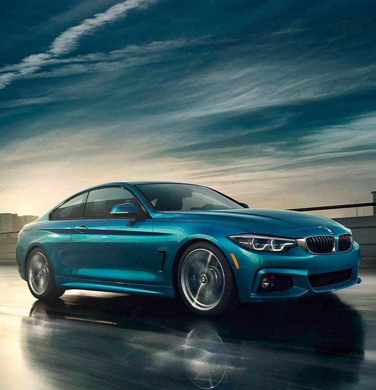 New BMW Dealership In Reading, PA