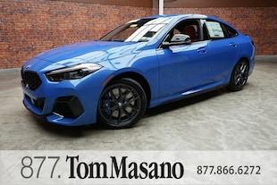 2021 BMW 2 Series M235i Gran Coupe xDrive Sedan