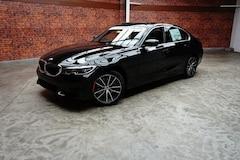 2020 BMW 3 Series 330i xDrive w/ Sport Line & Convenience Pkgs Sedan
