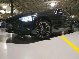 2019 BMW 4 Series 430i xDrive Gran Coupe Hatchback