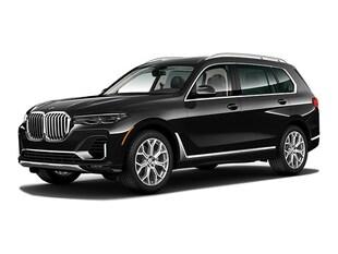 2020 BMW X7 xDrive40i SUV