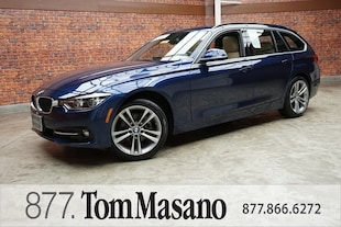 2018 BMW 3 Series 330i xDrive Wagon