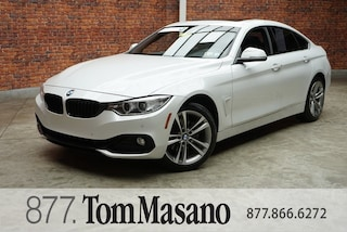 2016 BMW 4 Series 428i xDrive Gran Coupe Hatchback in [Company City]