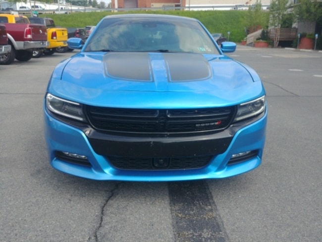 Pre-Owned 2015 Dodge Charger For Sale at BMW of Reading