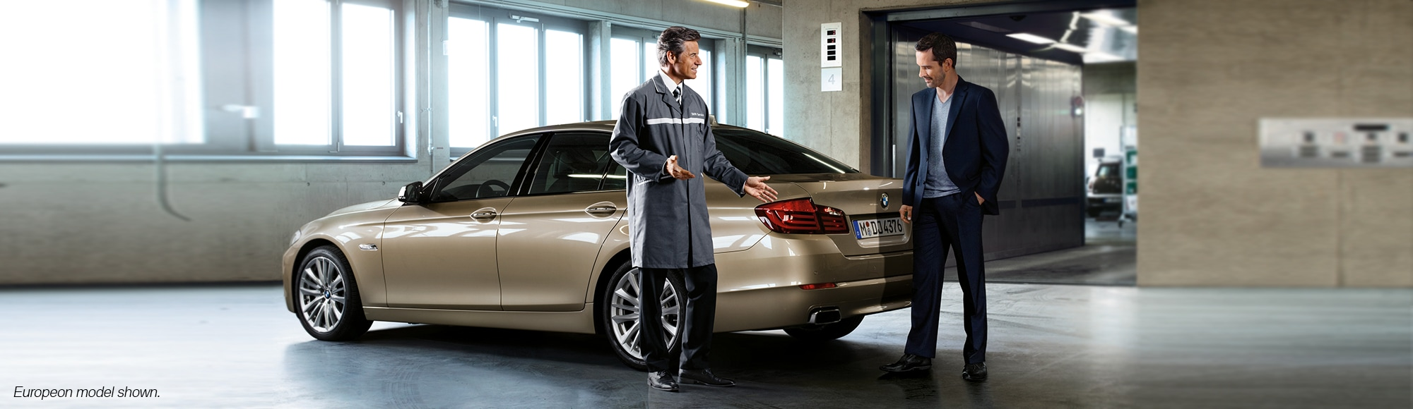 Collision Repair Center >> Bmw Certified Collision Repair Center