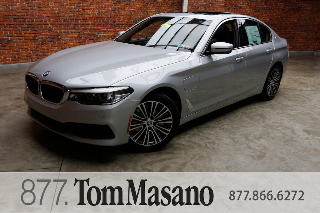 Tom Masano Used Cars >> Used 2019 Bmw 5 Series For Sale At Tom Masano Auto Group