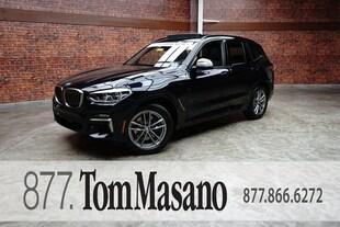 2020 BMW X3 M40i w/ Executive Pkg SUV