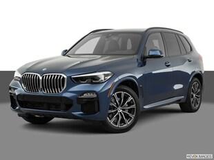 2020 BMW X5 xDrive40i SUV