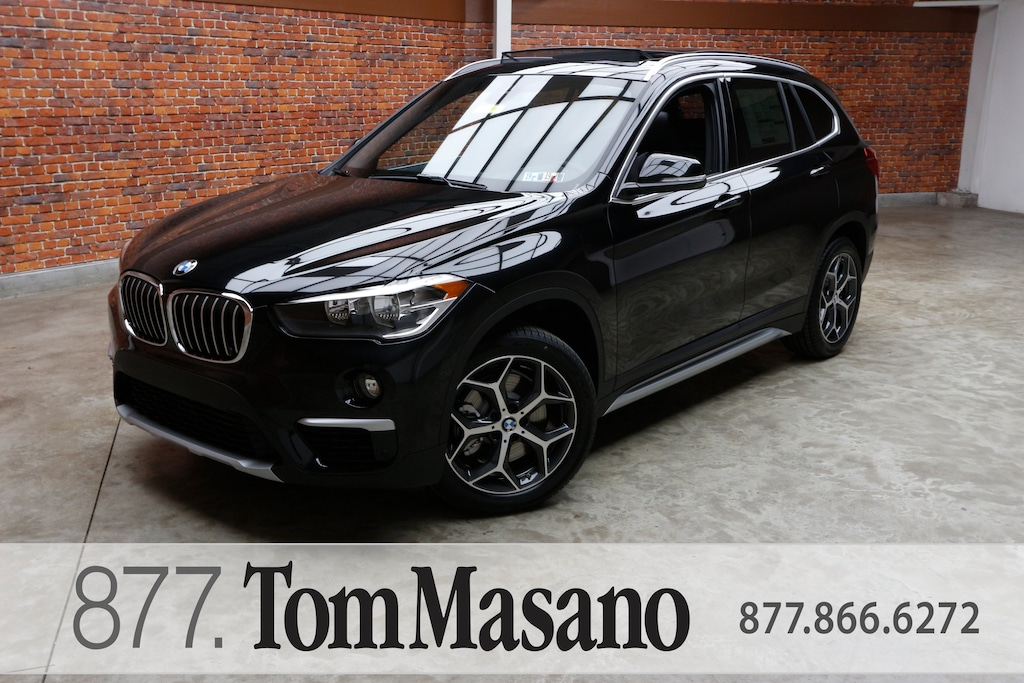 Tom Masano Used Cars >> Used 2019 Bmw X1 For Sale At Tom Masano Auto Group Vin