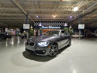 2018 BMW 2 Series 230i xDrive Convertible in [Company City]