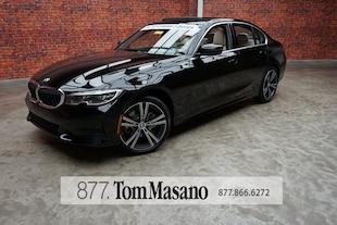 2019 BMW 3 Series 330i xDrive w/ Premium Pkg Sedan