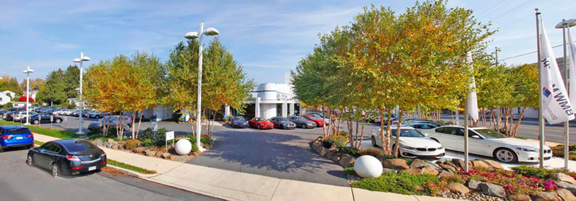 Bmw Dealership Near Me >> Bmw Dealership Near Me Bmw Of Reading Local Bmw Dealership