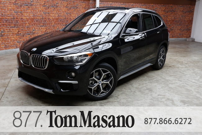 New 2019 BMW X1 For Sale at BMW of Reading VIN