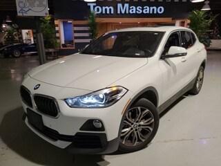 2020 BMW X2 xDrive28i SUV in [Company City]