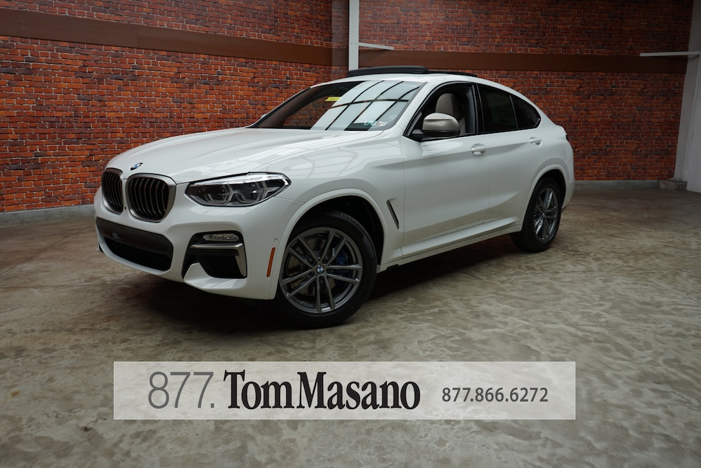 Tom Masano Used Cars >> Used 2019 Bmw X4 For Sale At Tom Masano Auto Group Vin