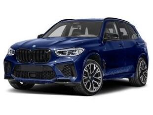 2020 BMW X5 M Base SUV