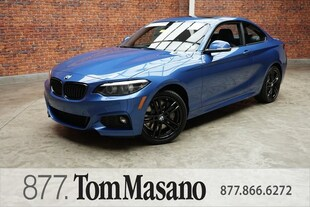2021 BMW 2 Series 230i xDrive Coupe