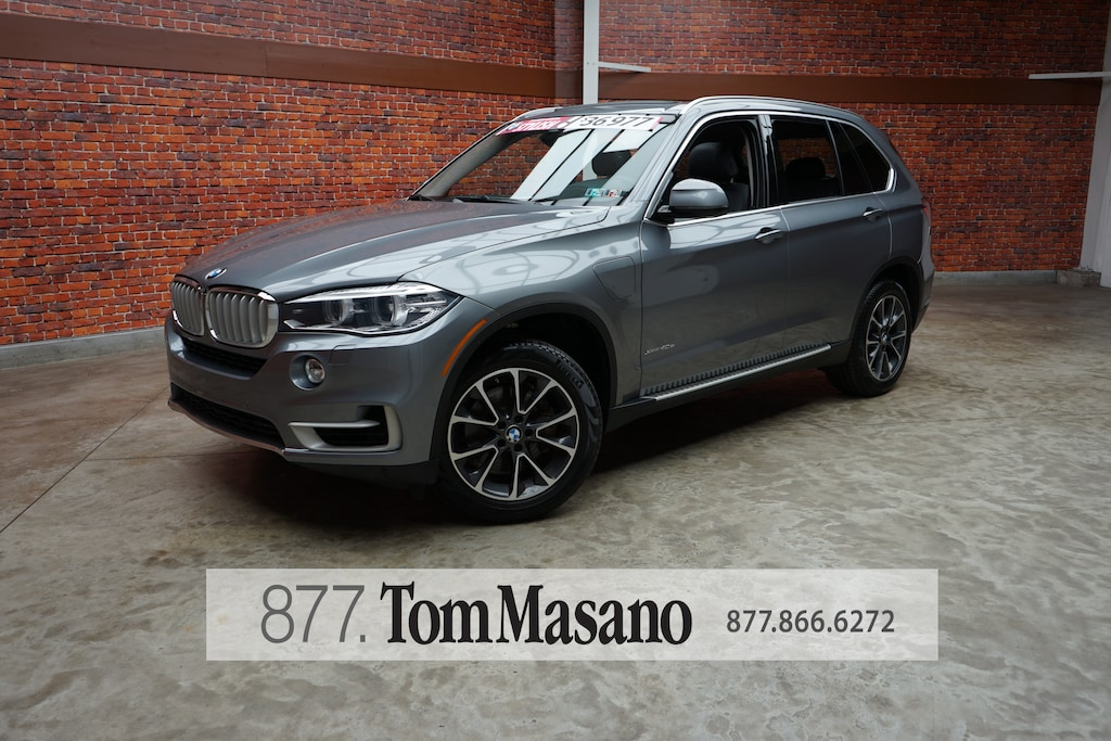 Tom Masano Used Cars >> Used 2016 Bmw X5 For Sale At Tom Masano Auto Group Vin