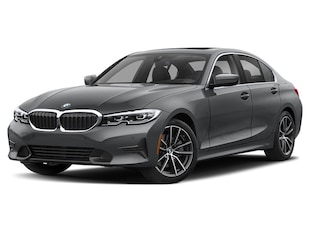2020 BMW 3 Series 330i xDrive Sedan