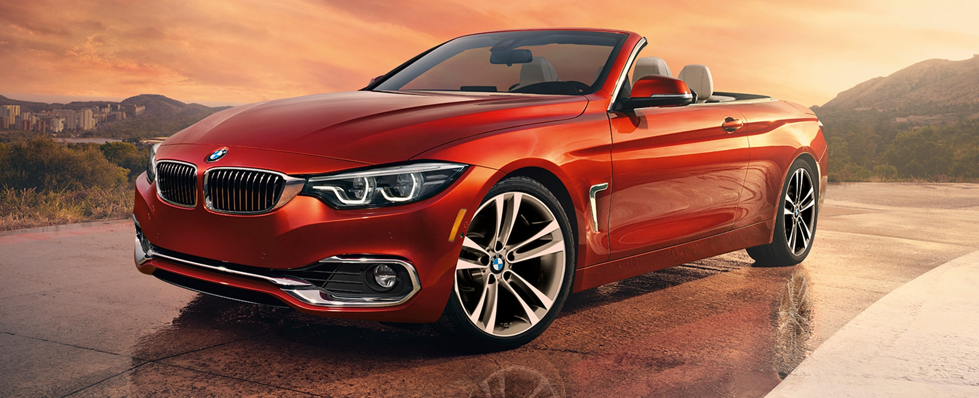 2019 Bmw 4 Series Bmw Of Reading