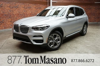 Used Bmw X3 Reading Pa
