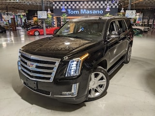 Used Cadillac Escalade Reading Pa