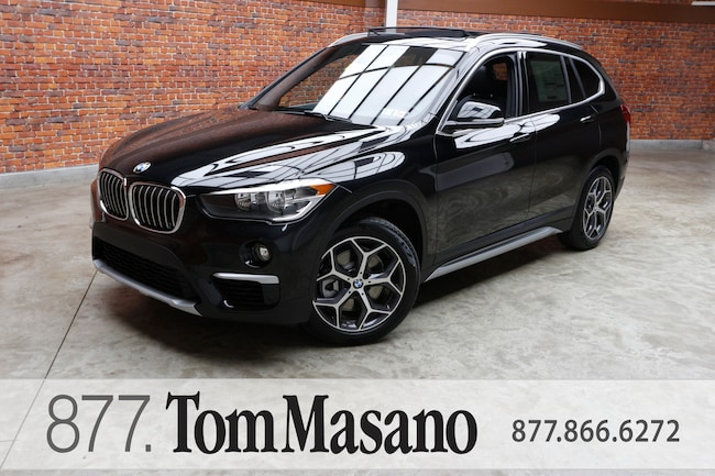 New 2019 Bmw X1 For Sale At Bmw Of Reading Vin Wbxht3c58k5l36278