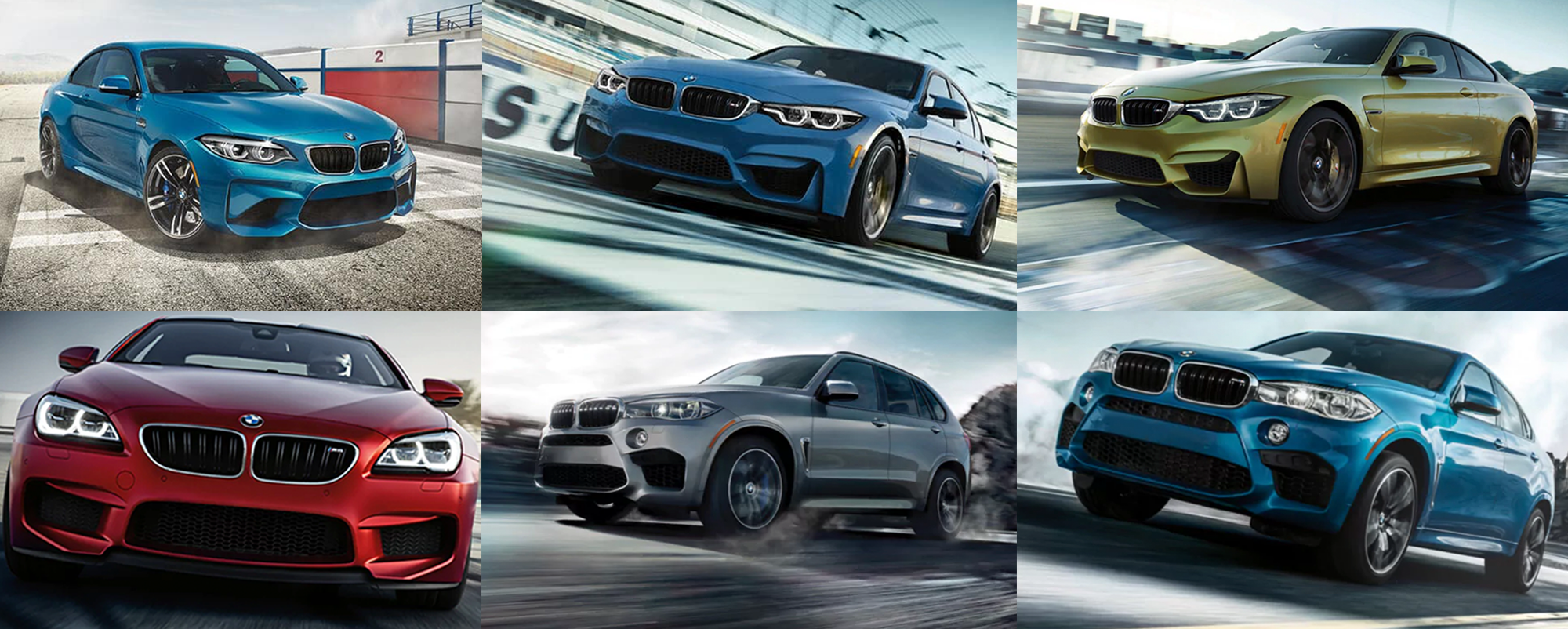 Bmw M Series >> 2018 Bmw M Series In Reading Bmw Of Reading
