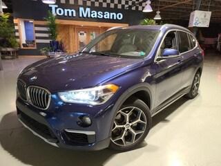 2017 BMW X1 xDrive28i SUV in [Company City]