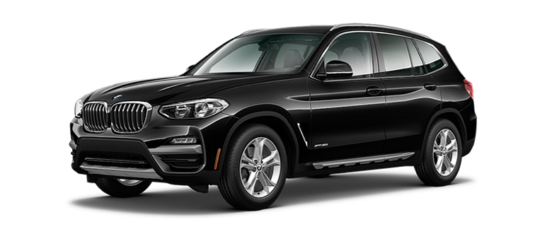 Bmw Of Ridgefield The 2018 Bmw X3