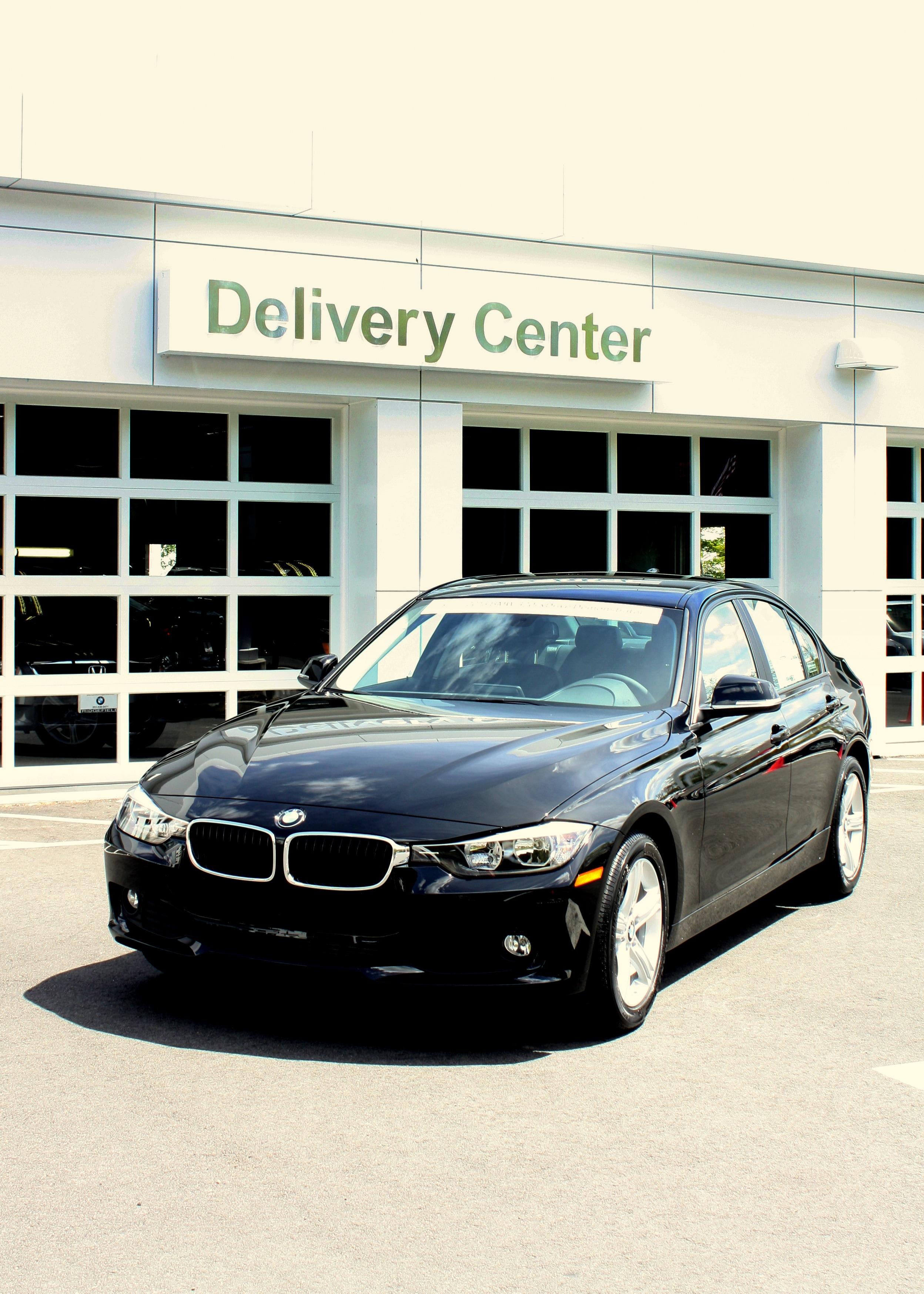 BMW of Ridgefield