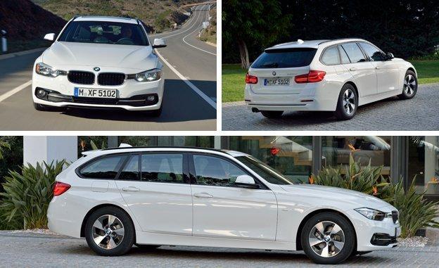 BMW Of Ridgefield New BMW Dealership In Ridgefield CT - Bmw 3 wagon diesel