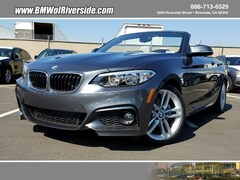 New 2017 BMW 2 Series 230I in Ontario CA
