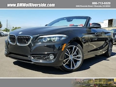 New 2018 BMW 2 Series 230I in Ontario CA
